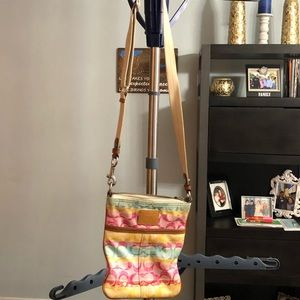 Coach water color swing pack
